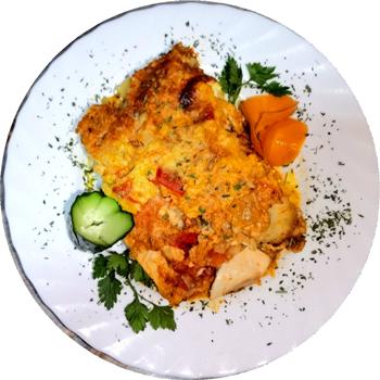 Restoran Stanković - Sokobanja